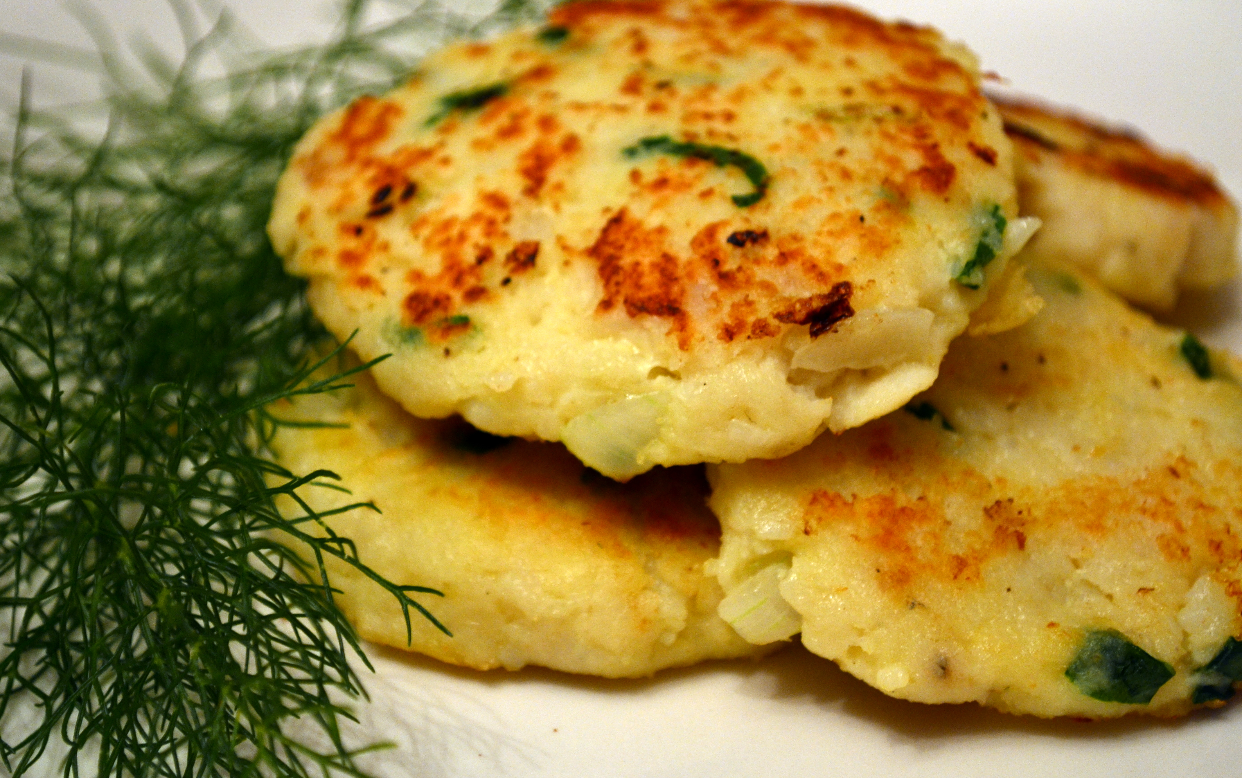 Healthy hake fish cakes daily dose of fresh for Fish cake recipe